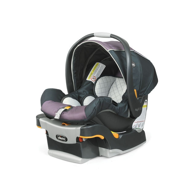 Chicco - Keyfit 30 Baby Car Seat Lyra