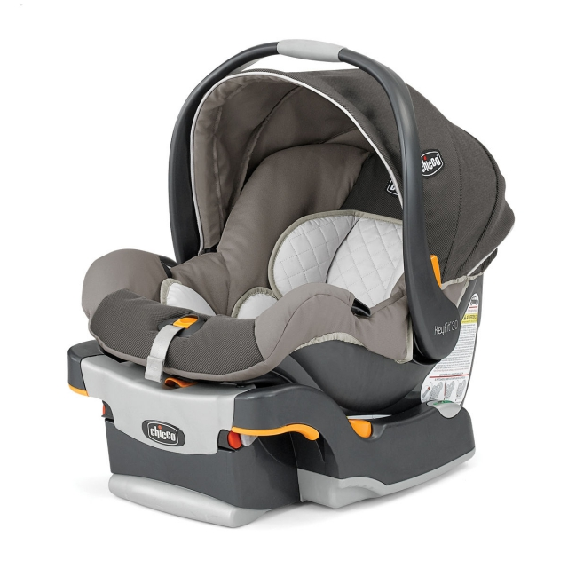 Chicco - Keyfit 30 Car Seat Papyrus