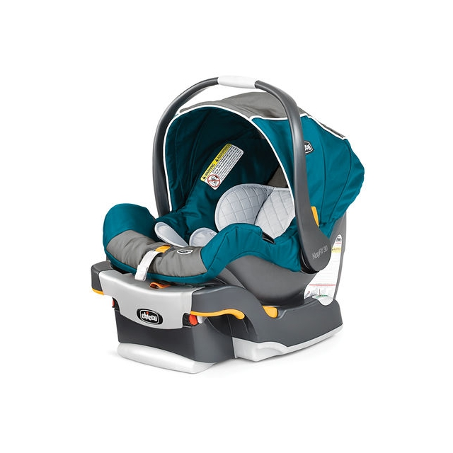Chicco - Keyfit 30 Car Seat Polaris