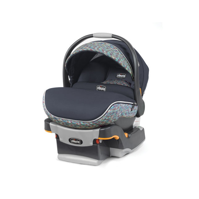Chicco - Keyfit Zip Baby Car Seat Privata