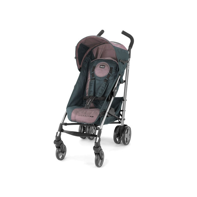 Chicco - Lite Way Plus Stroller Lyra