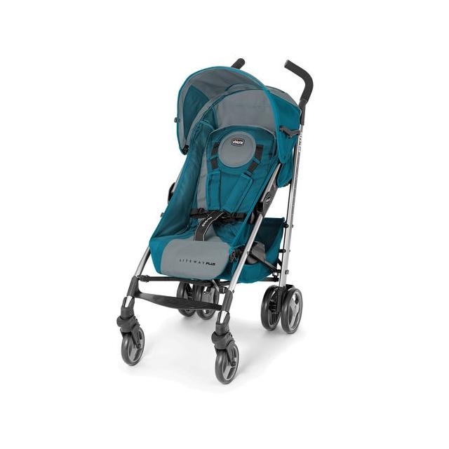 Chicco - Lite Way Plus Stroller Polaris