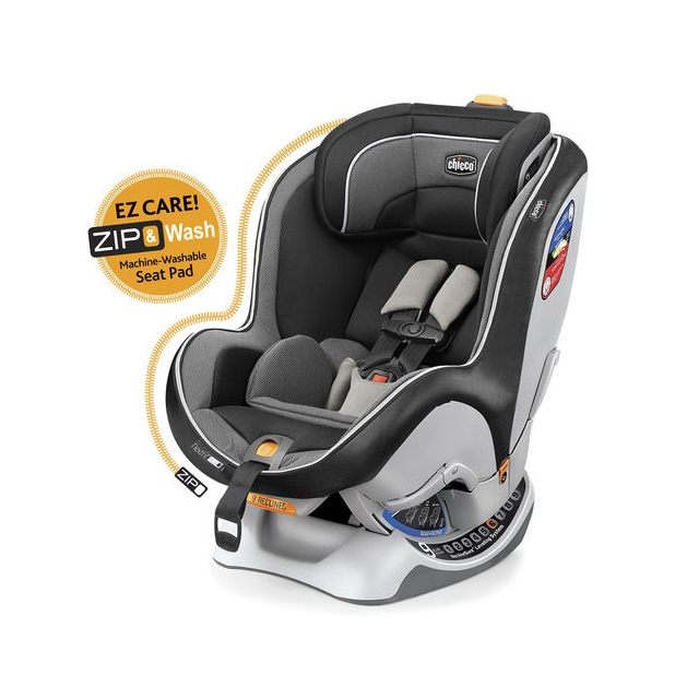 Chicco - Nexfit Zip Convertible Car Seat Notte