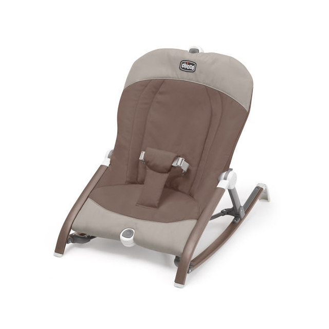Chicco - Pocket Relax Baby Rocker Chestnut in Ashburn Va