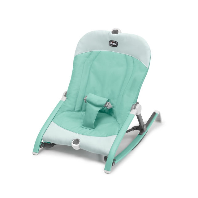 Chicco - Pocket Relax Baby Rocker Modmint