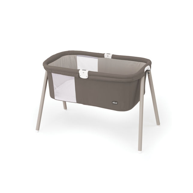 Chicco - Travel Crib Lullago Chestnut