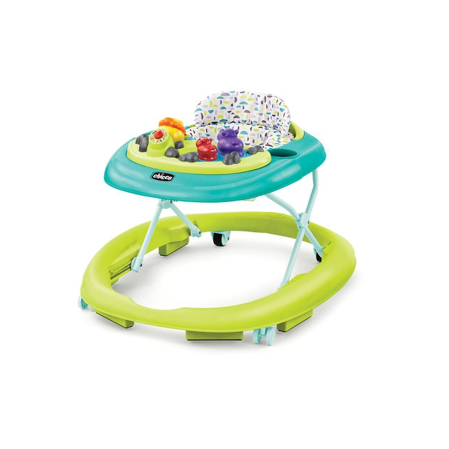 Chicco - Walky Talky Baby Walker Spring