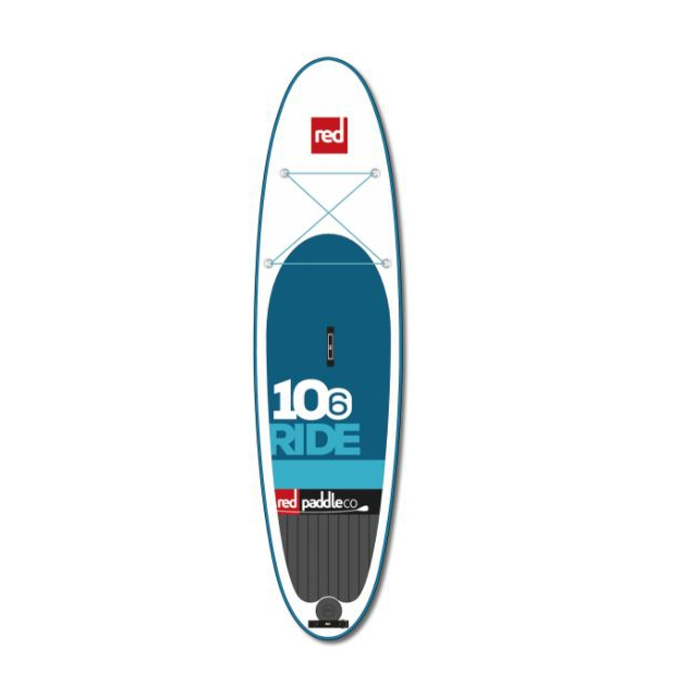 Red Paddle Co - - 106 RIDE - 106 - Blue