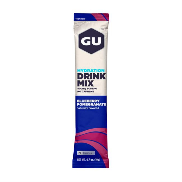Gu - Hydration Drink Mix Stick (1 Serving)