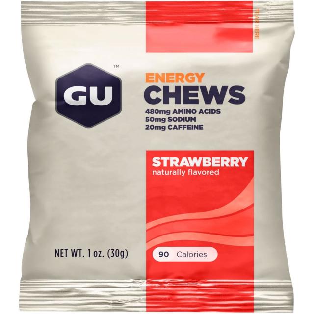 Gu - Chews - Watermelon