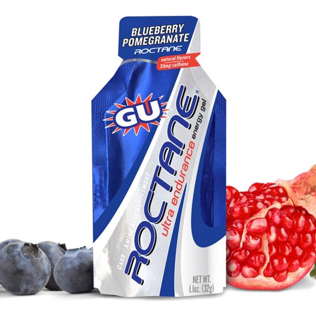Gu - Roctane Endurance Drink - Vanilla Orange