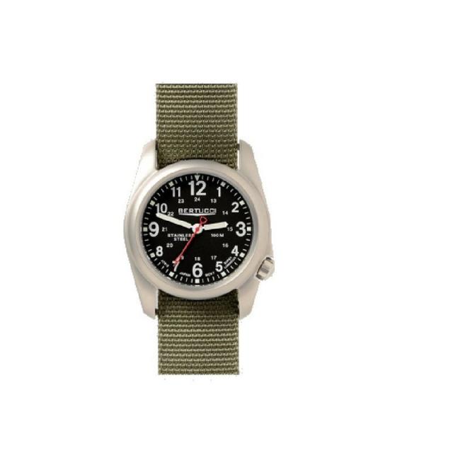 M.h. Bertucci, Inc. - A-2S Field Watch - Defender Drab Nylon
