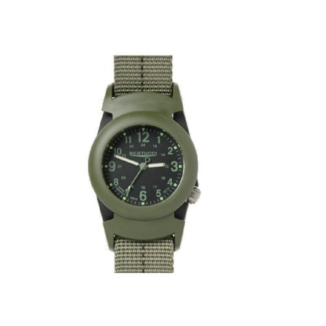 M.h. Bertucci, Inc. - Dx3 Plus ProGuard Watch - Drab/Black