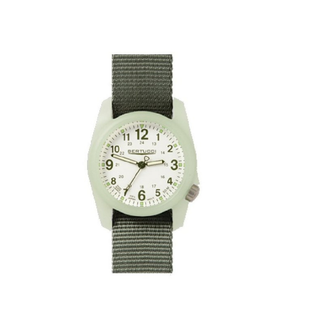 M.h. Bertucci, Inc. - Dx3 Field Watch - Defender Drab