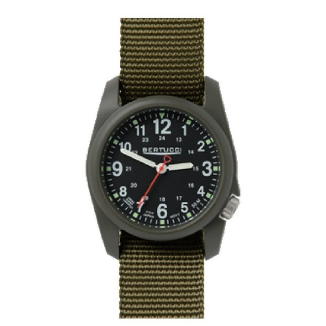 M.h. Bertucci, Inc. - Dx3 Field Defender Olive Nylon