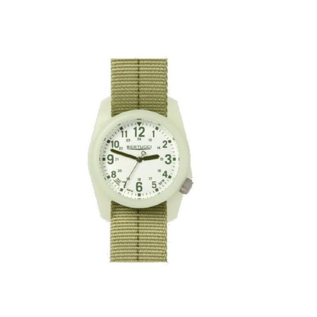 M.h. Bertucci, Inc. - Dx3 Plus Watch - Patrol Green/Olive