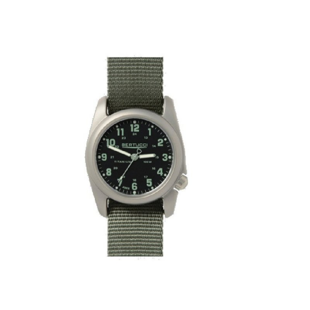 M.h. Bertucci, Inc. - A-2T Original Classics Watch - Defender Drab