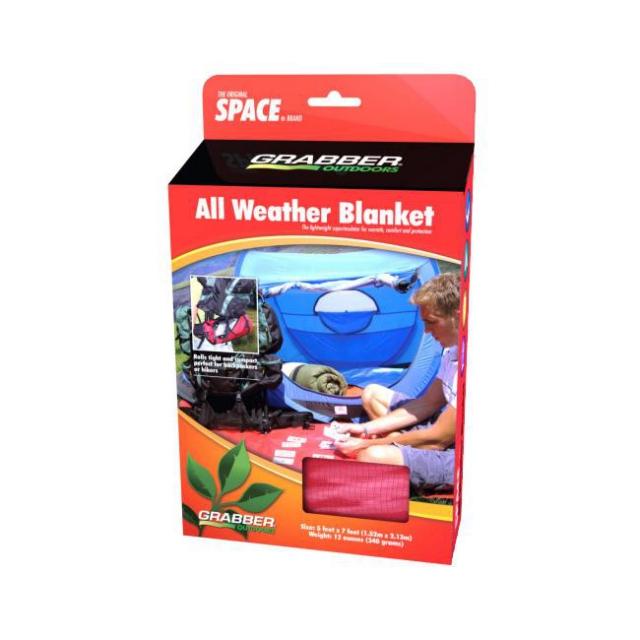 Base Gear - All Weather Blanket