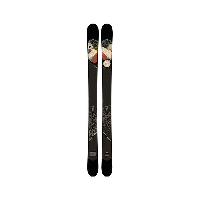 Rmu - - Super CRM Ski F16 - 185