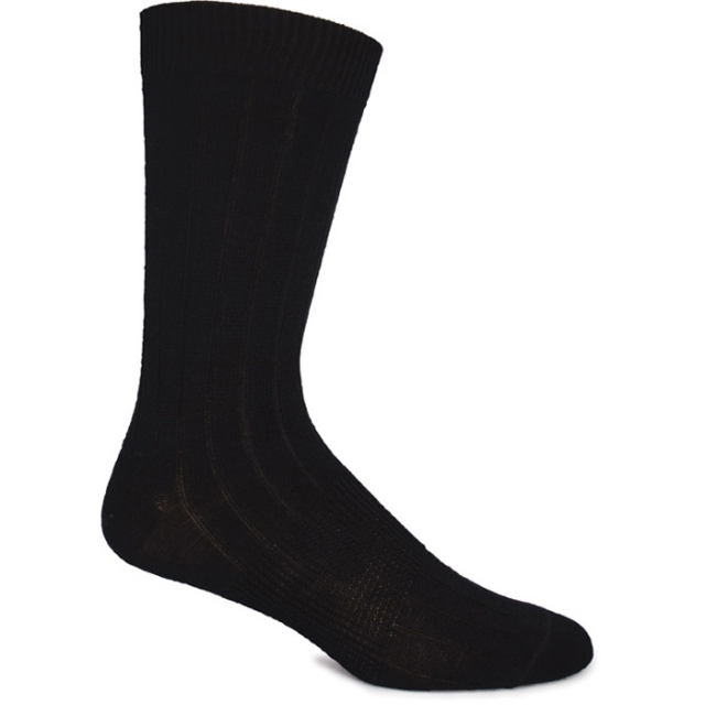 Goodhew - Padua Sock Womens - Black S/M
