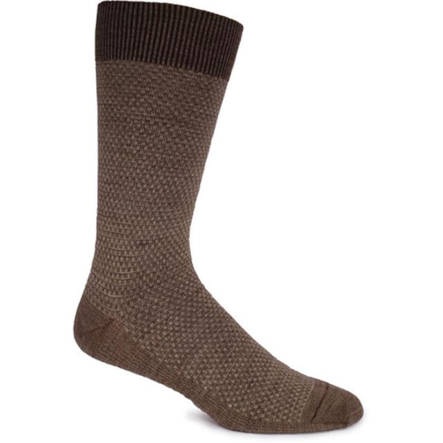 Goodhew - Ziggy Sock Mens - Brown L/XL