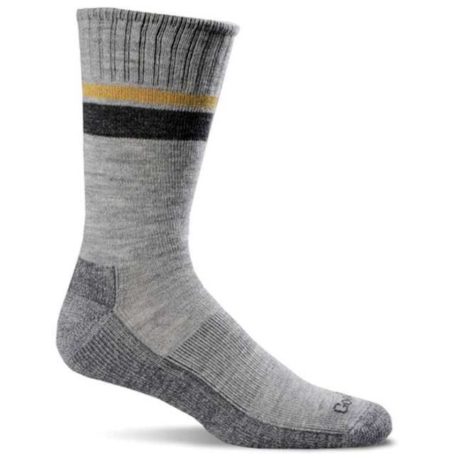 Goodhew - Hudson Bay Sock Mens - Grey L/XL