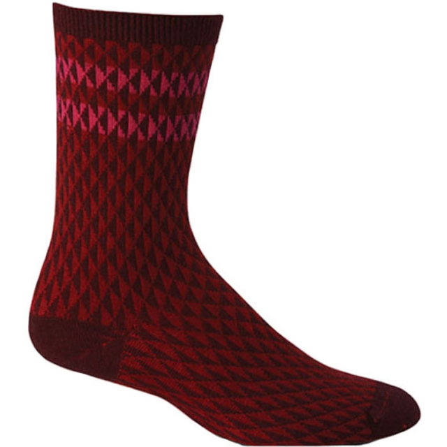 Goodhew - Trilogy Sock Womens - Port M/L