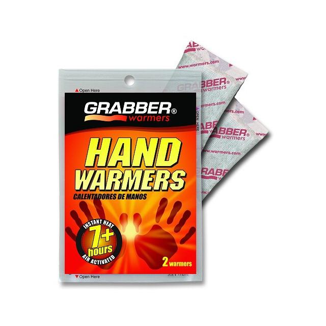 Grabber - Mini Hand Warmers