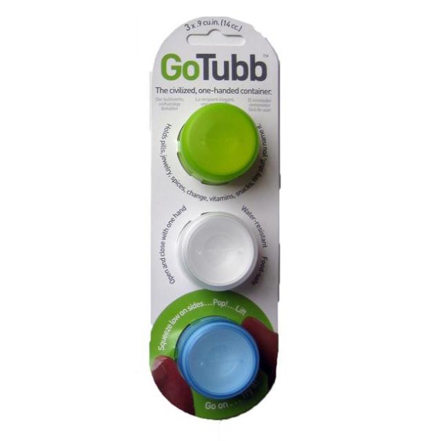 Human Gear - Go Tubb