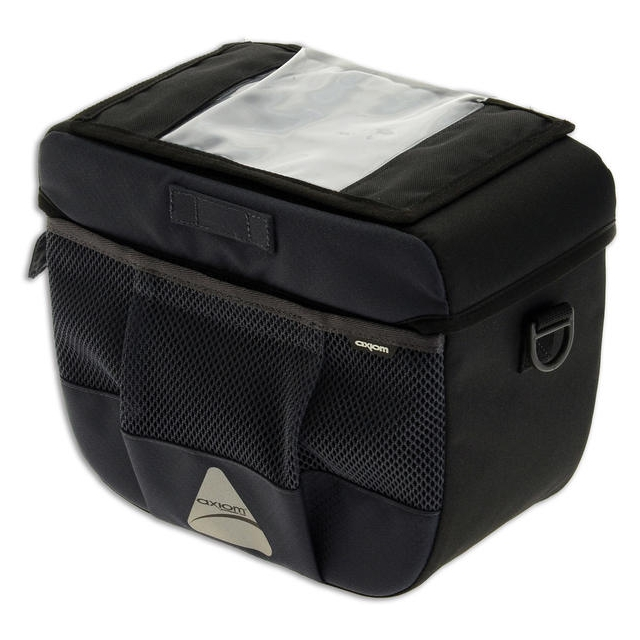Axiom - Barkeep DLX 9 Handlebar Bag