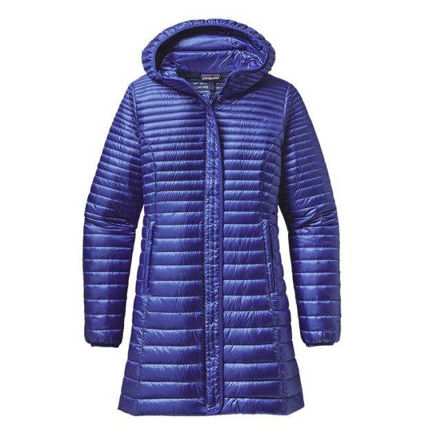 Patagonia - Women's Lightweight Fiona Parka