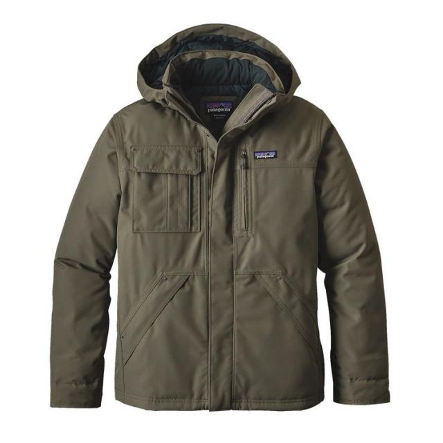 Patagonia - Men's Wanaka Down Jacket