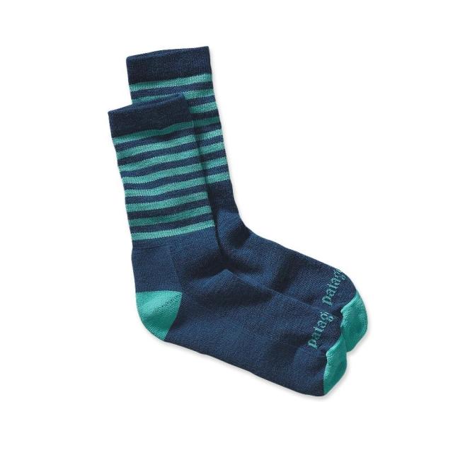 Patagonia - LW Merino Crew Socks