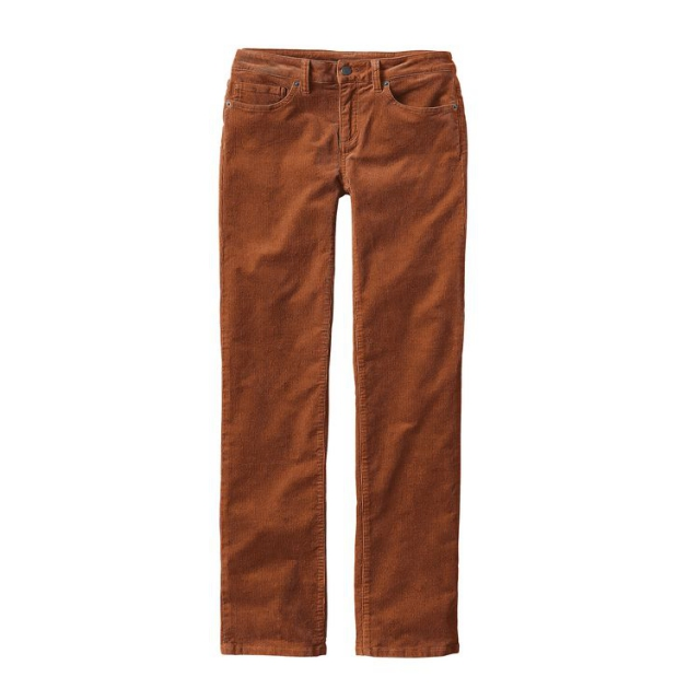 Patagonia - Women's Corduroy Pants - Short