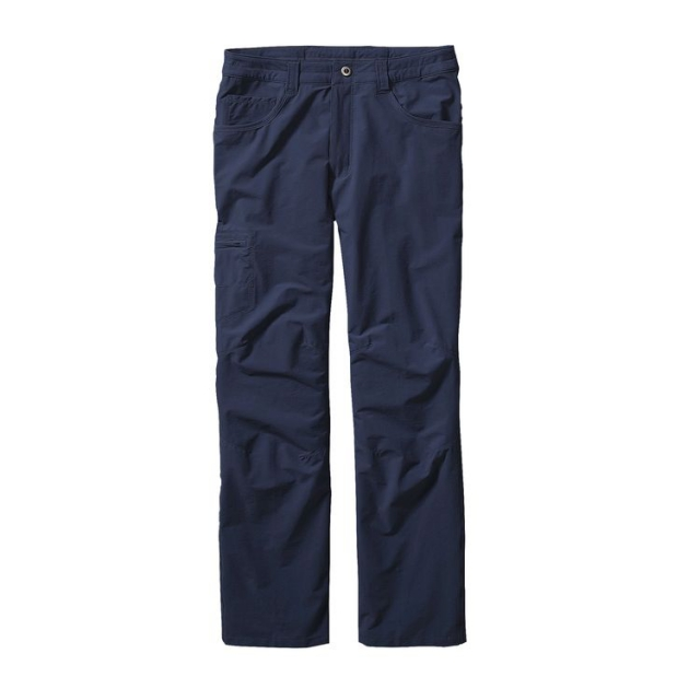 Patagonia - Men's Quandary Pants - Long