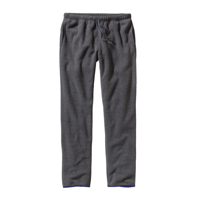 Patagonia - Men's Synchilla Snap-T Pants