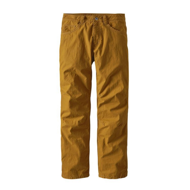 Patagonia - Men's Tenpenny Pants - Long