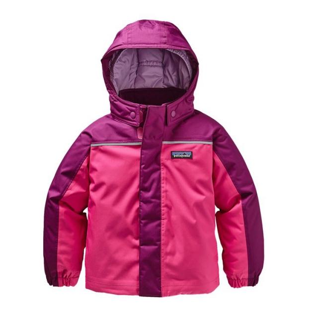 Patagonia - Baby Snow Pile Jacket