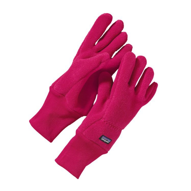 Patagonia - Kid's Synchilla Gloves