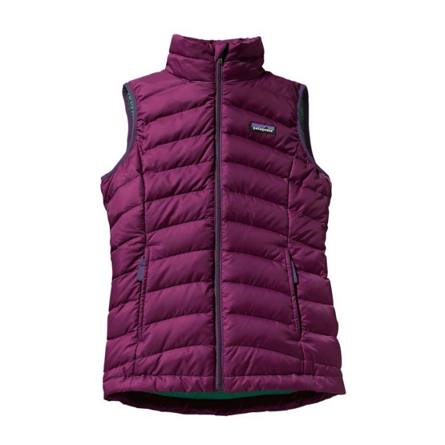 Patagonia - Girls' Down Sweater Vest