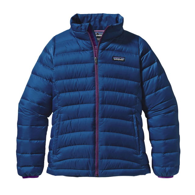 Patagonia - Girls' Down Sweater