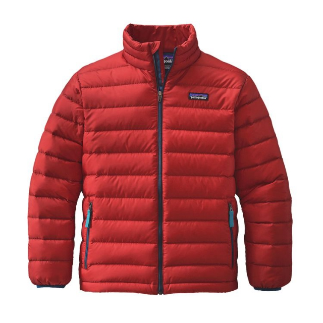 Patagonia - Boys' Down Sweater