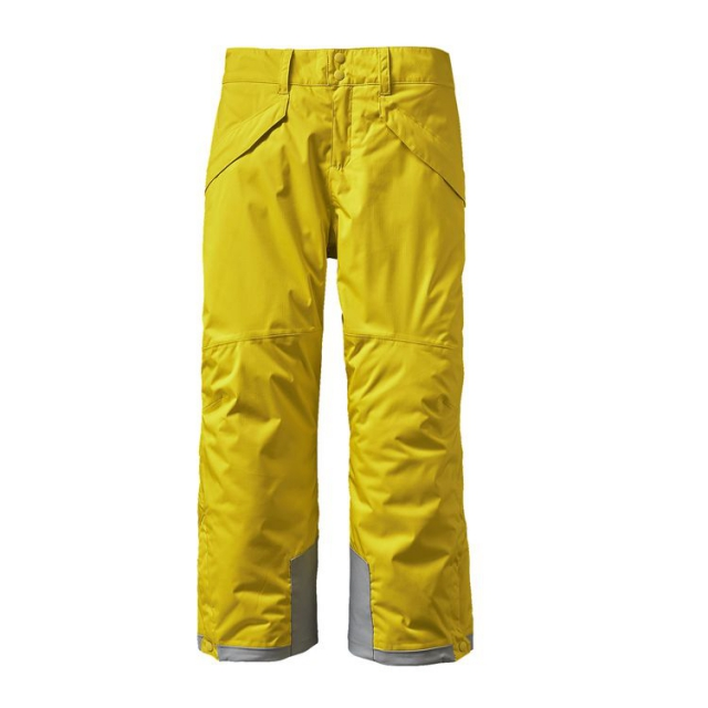 Patagonia - Boys' Insulated Snowshot Pants