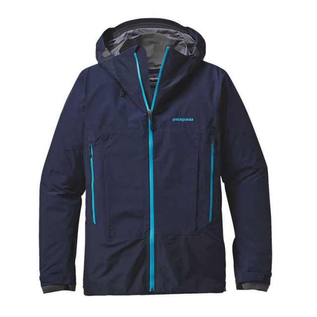 Patagonia - Men's Super Alpine Jacket