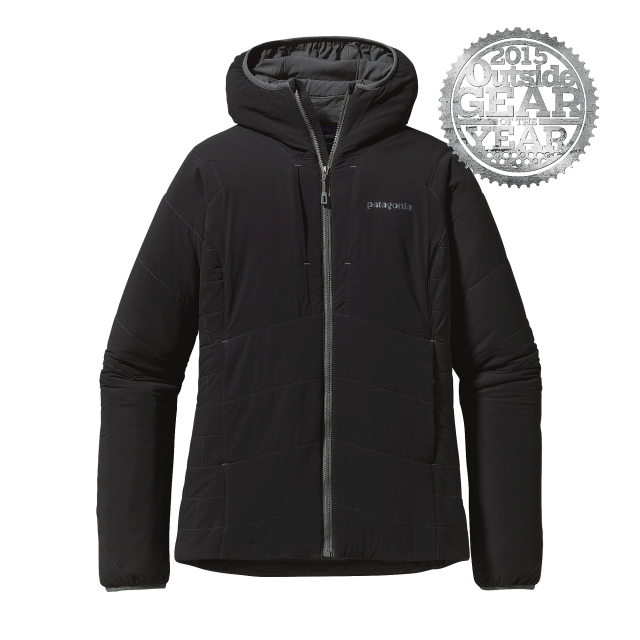 Patagonia - Women's Nano-Air Hoody