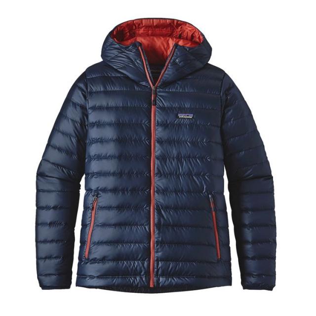 Patagonia - Men's Down Sweater Hoody