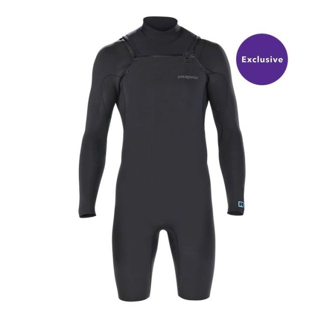Patagonia - Men's R1 FZ L/S Spring Suit