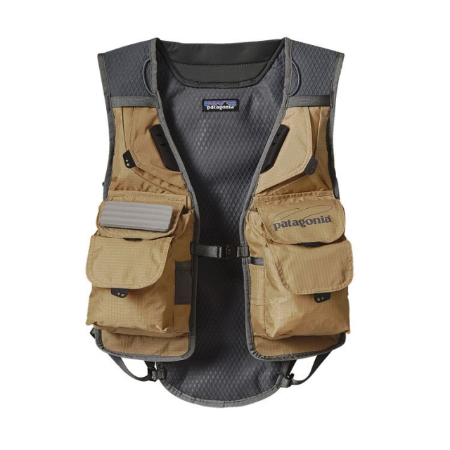 Patagonia - Hybrid Pack Vest