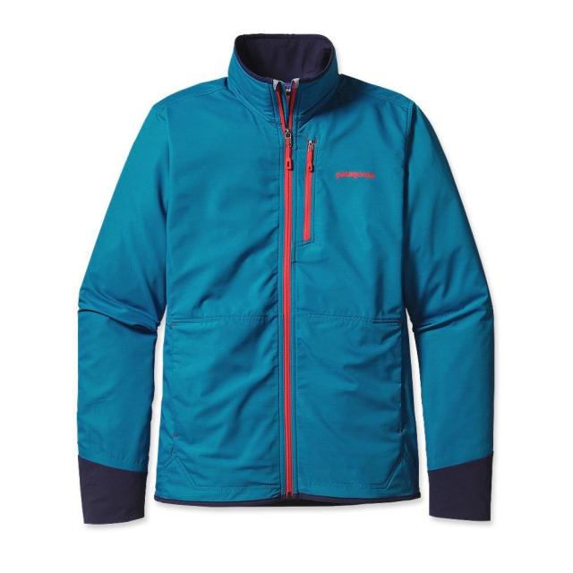 Patagonia - Men's All Free Jacket