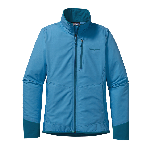 Patagonia - Women's All Free Jacket
